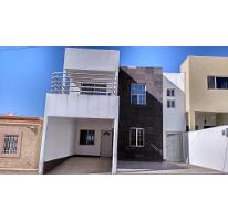 Foto de casa en venta en  , colinas del león, chihuahua, chihuahua, 1609126 No. 01