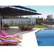 Foto de casa en venta en  , colinas del parque, querétaro, querétaro, 2833081 No. 01