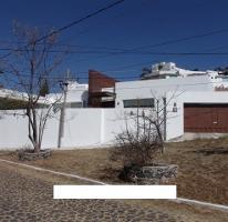 Foto de casa en venta en  , colinas del parque, querétaro, querétaro, 4215869 No. 01