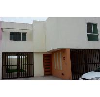 Foto de casa en renta en  , colinas del parque, san luis potosí, san luis potosí, 1087151 No. 01