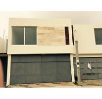 Foto de casa en venta en  , colinas del parque, san luis potosí, san luis potosí, 1126961 No. 01