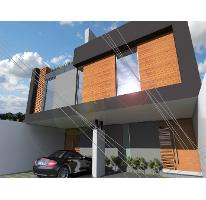 Foto de casa en venta en  , colinas del parque, san luis potosí, san luis potosí, 1264225 No. 01
