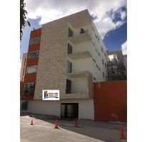 Foto de departamento en venta en  , colinas del parque, san luis potosí, san luis potosí, 1753390 No. 01
