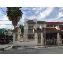 Foto de casa en venta en  , colinas del pedregal, reynosa, tamaulipas, 1842508 No. 01