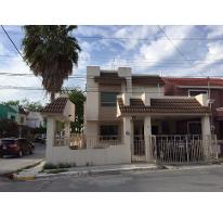 Foto de casa en venta en  , colinas del pedregal, reynosa, tamaulipas, 2311704 No. 01