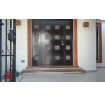 Foto de casa en venta en  , colinas del poniente, aguascalientes, aguascalientes, 2634253 No. 01