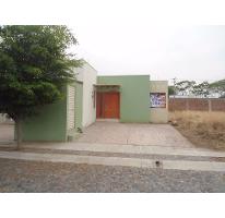 Foto de casa en venta en  , colinas del rey, villa de álvarez, colima, 1701306 No. 01