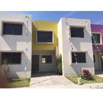 Foto de casa en venta en  , colinas del rey, villa de álvarez, colima, 2433490 No. 01