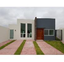 Foto de casa en venta en  , colinas del saltito, durango, durango, 2704859 No. 01