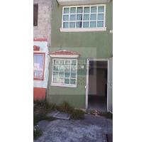Foto de casa en venta en  , colinas del sol, almoloya de juárez, méxico, 2388524 No. 01
