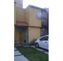 Foto de casa en venta en  , colinas del sol, almoloya de juárez, méxico, 2791142 No. 01