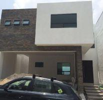 Foto de casa en venta en, colinas del valle 1 sector, monterrey, nuevo león, 2112570 no 01