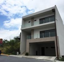 Foto de casa en venta en  , colinas del valle 1 sector, monterrey, nuevo león, 3119740 No. 01