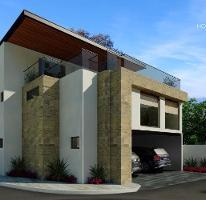 Foto de casa en venta en  , colinas del valle 1 sector, monterrey, nuevo león, 3722981 No. 01