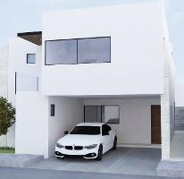 Foto de casa en venta en  , colinas del valle 1 sector, monterrey, nuevo león, 3723247 No. 01