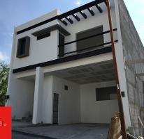 Foto de casa en venta en  , colinas del valle 1 sector, monterrey, nuevo león, 4294268 No. 01