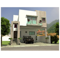 Foto de casa en venta en  , colinas del valle 2 sector, monterrey, nuevo león, 1930244 No. 01
