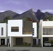 Foto de casa en venta en, colinas del valle 2 sector, monterrey, nuevo león, 2076462 no 01