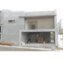 Foto de casa en venta en  , colinas del valle 2 sector, monterrey, nuevo león, 2261970 No. 01