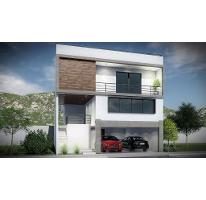 Foto de casa en venta en, colinas del valle 2 sector, monterrey, nuevo león, 2377718 no 01