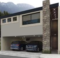 Foto de casa en venta en  , colinas del valle 2 sector, monterrey, nuevo león, 3966505 No. 01