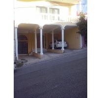 Foto de casa en venta en  , colinas del valle, chihuahua, chihuahua, 2588759 No. 01