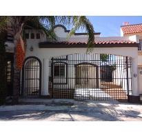 Foto de casa en venta en  , collados de guadalupe, guadalupe, nuevo león, 2717797 No. 01