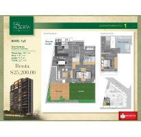 Foto de departamento en renta en  , colomos providencia, guadalajara, jalisco, 2791044 No. 01
