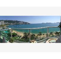 Foto de departamento en venta en  107, costa azul, acapulco de juárez, guerrero, 1070027 No. 01