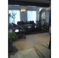 Foto de casa en venta en  , colón echegaray, naucalpan de juárez, méxico, 2522085 No. 01