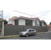 Foto de casa en venta en  , colón, toluca, méxico, 2290493 No. 01