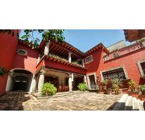 Foto de casa en venta en  0, cuernavaca centro, cuernavaca, morelos, 2647453 No. 01