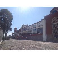 Foto de edificio en venta en  , colonia doctor gustavo baz, villa victoria, méxico, 2743977 No. 01