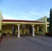 Foto de casa en venta en colonia maya , maya, mérida, yucatán, 0 No. 01