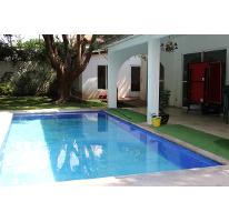 Foto de casa en venta en colonia palmira 0, palmira tinguindin, cuernavaca, morelos, 2413219 No. 01