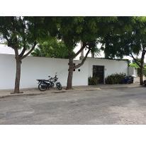 Foto de casa en venta en  , colonial buenavista, mérida, yucatán, 2598302 No. 01