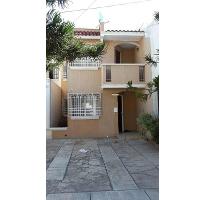 Foto de casa en venta en  , colonial cumbres, monterrey, nuevo león, 2178351 No. 01