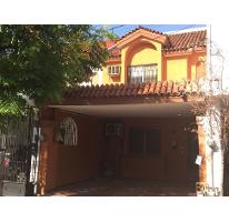 Foto de casa en venta en  , colonial cumbres, monterrey, nuevo león, 2593797 No. 01
