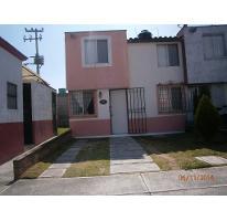 Foto de casa en venta en  , colonial del lago, nicolás romero, méxico, 2870602 No. 01
