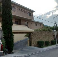 Foto de casa en venta en, colonial la sierra, san pedro garza garcía, nuevo león, 1391531 no 01