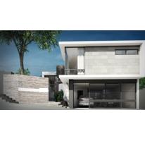 Foto de casa en venta en  , colonial la sierra, san pedro garza garcía, nuevo león, 2029886 No. 01