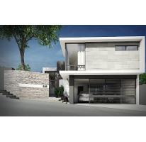 Foto de casa en venta en  , colonial la sierra, san pedro garza garcía, nuevo león, 2517283 No. 01