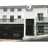 Foto de casa en venta en  , colonial san agustin, san pedro garza garcía, nuevo león, 2081250 No. 01
