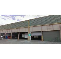 Foto de nave industrial en renta en  , colonial, san nicolás de los garza, nuevo león, 1187861 No. 01
