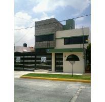 Foto de casa en venta en  , colonial satélite, naucalpan de juárez, méxico, 2455724 No. 01