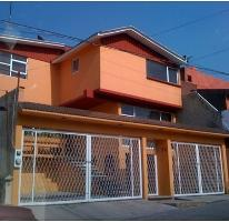 Foto de casa en venta en  , colonial satélite, naucalpan de juárez, méxico, 2735623 No. 01