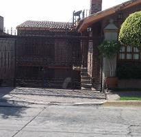 Foto de casa en venta en  , colonial satélite, naucalpan de juárez, méxico, 0 No. 01