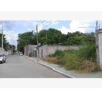Foto de terreno habitacional en venta en  , colonial, tuxtla gutiérrez, chiapas, 2660340 No. 01