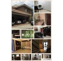 Foto de casa en venta en  , colorines 2do sector, san pedro garza garcía, nuevo león, 2637549 No. 01
