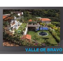 Foto de casa en venta en  , colorines, valle de bravo, méxico, 2340979 No. 01